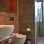Toalett Villa 5